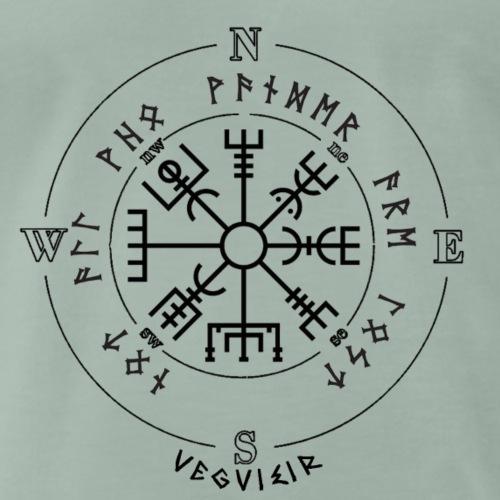 vegvisir - T-shirt Premium Homme