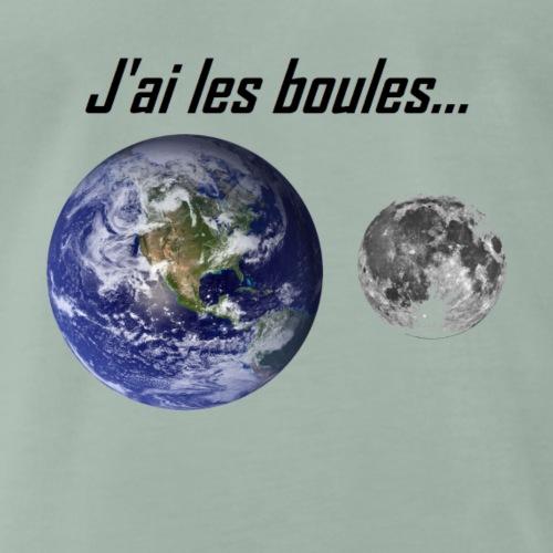 J'ai les boules 2 - T-shirt Premium Homme