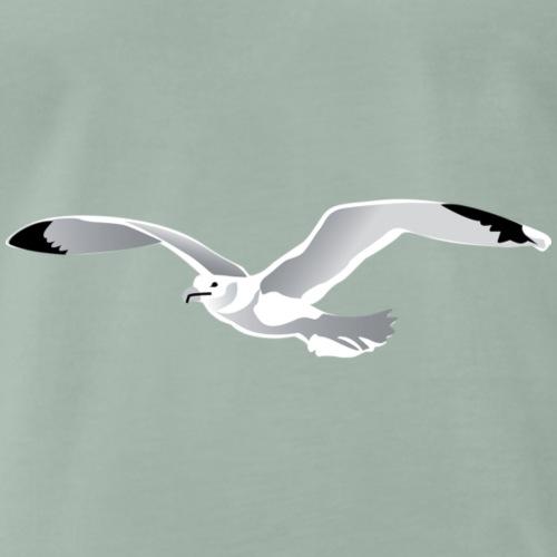 Möve - Männer Premium T-Shirt