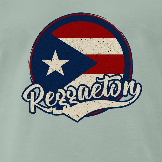 Reggaeton Music - Puerto Rico