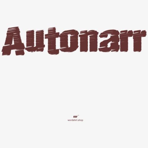 Autonarr - Männer Premium T-Shirt