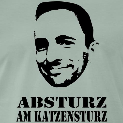 Weber's JGA - Männer Premium T-Shirt