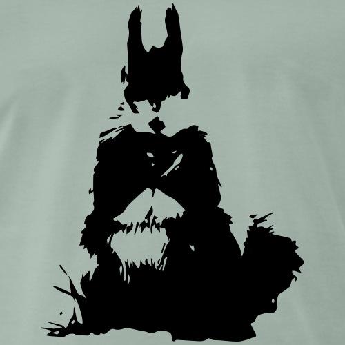 eichhoernchen 2 - Männer Premium T-Shirt