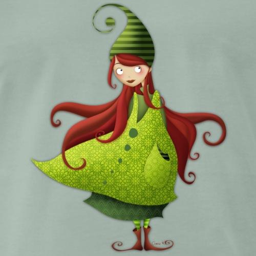 Petite lutine - T-shirt Premium Homme
