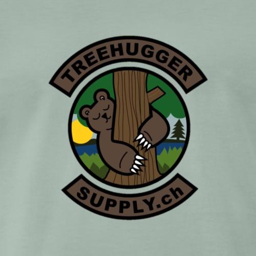 Treehuggersupply Classic - Männer Premium T-Shirt