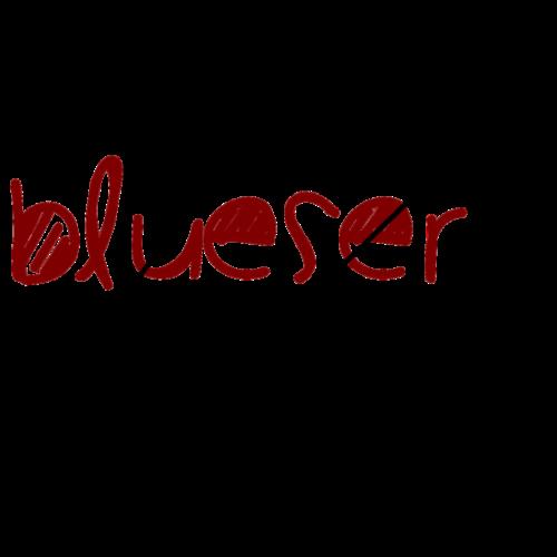 Blueser - Männer Premium T-Shirt