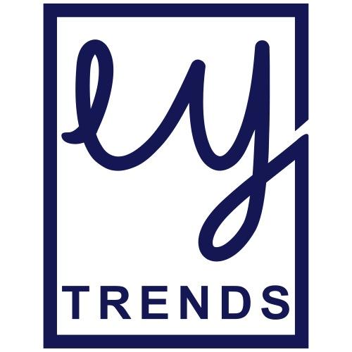 EyTends young blue - Männer Premium T-Shirt