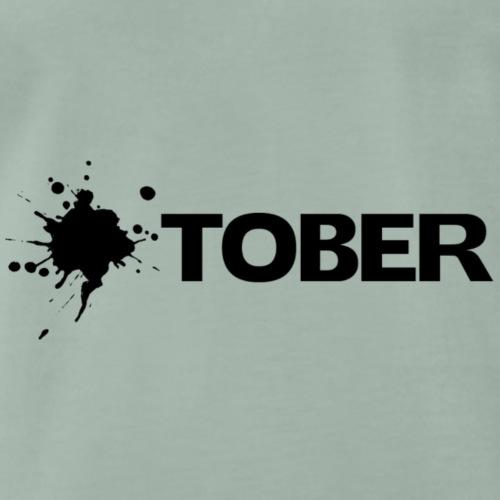 INKTOBER - Camiseta premium hombre