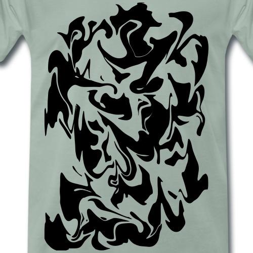 Arc - Männer Premium T-Shirt