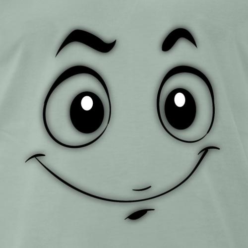 Smile emotion - Maglietta Premium da uomo