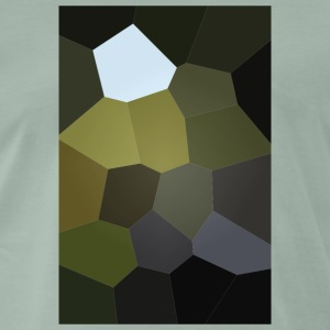 mosaik01 - Men's Premium T-Shirt