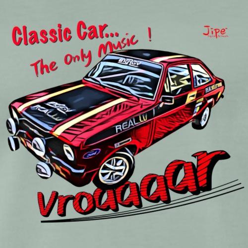 Vroaaaar Music 2 - T-shirt Premium Homme