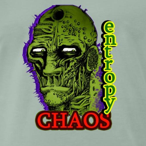 Espinoso Verde - Camiseta premium hombre