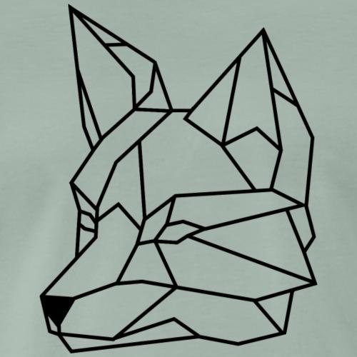 Foxhead - Männer Premium T-Shirt