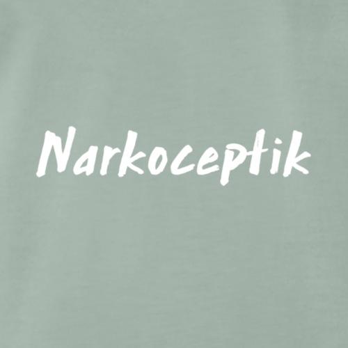 Narkoceptik script - T-shirt Premium Homme