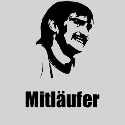 Mitläufer - Kieler Kneipenterroristen - Männer Premium T-Shirt