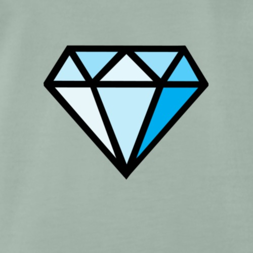 MaksiDimond - Männer Premium T-Shirt