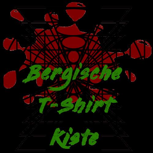 Bergische T Shirt Kiste - Männer Premium T-Shirt
