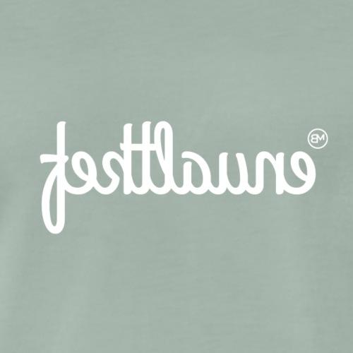 Festlaune - Männer Premium T-Shirt