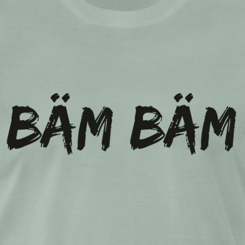 Bam Bam - Männer Premium T-Shirt