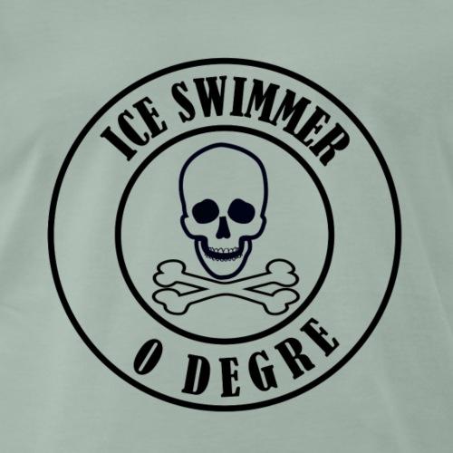 ICE SWIMMER 0 DEGRE - T-shirt Premium Homme
