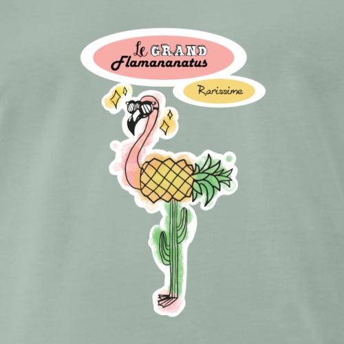flamanatus v2 - T-shirt Premium Homme
