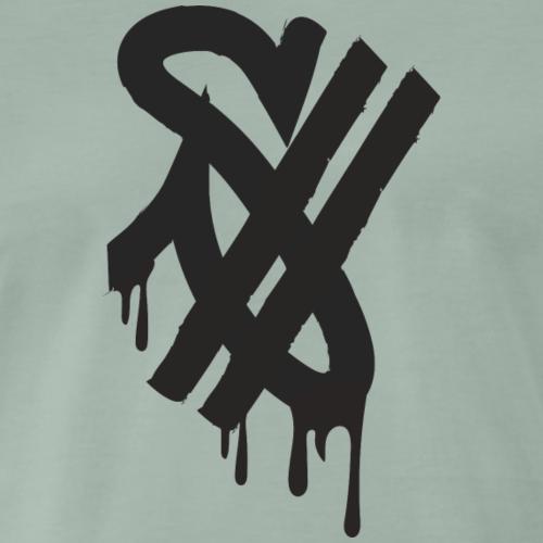 DollaDollaBillY'all2 - Camiseta premium hombre