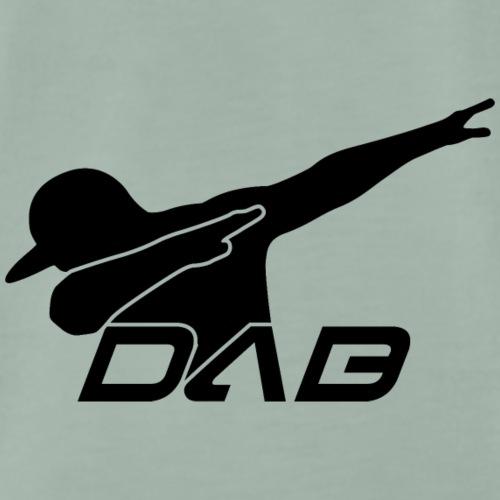 Alternate DAB black - Männer Premium T-Shirt