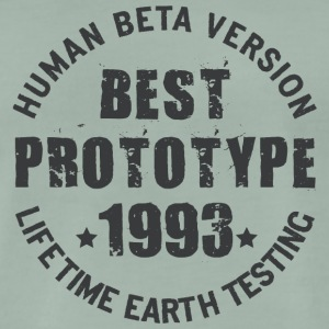 1993 - The year of birth of legendary prototypes - Men's Premium T-Shirt