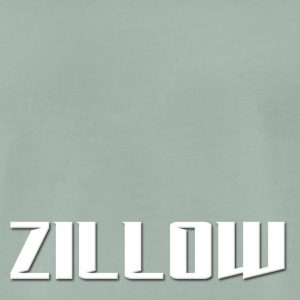 Zillow - T-shirt Premium Homme