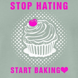 baking fun - Men's Premium T-Shirt