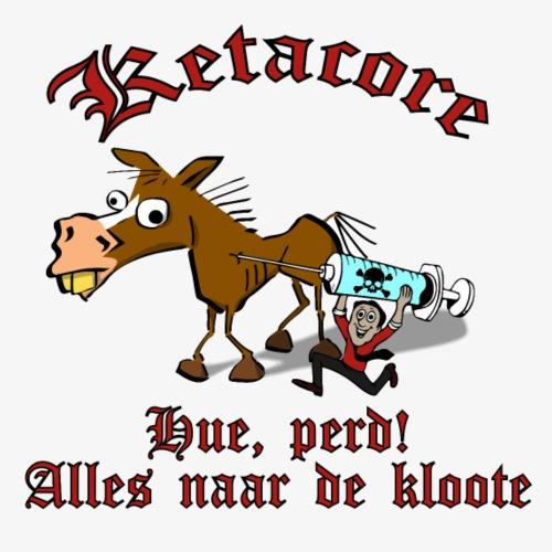 Ketacore - Männer Premium T-Shirt