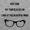 Keep Cool Glasses - T-shirt Premium Homme