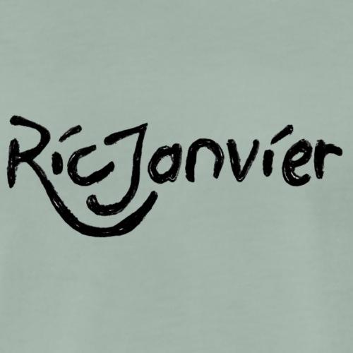 Romancity Ric Janvier - Men's Premium T-Shirt