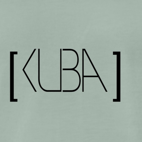 Kuba black - Männer Premium T-Shirt
