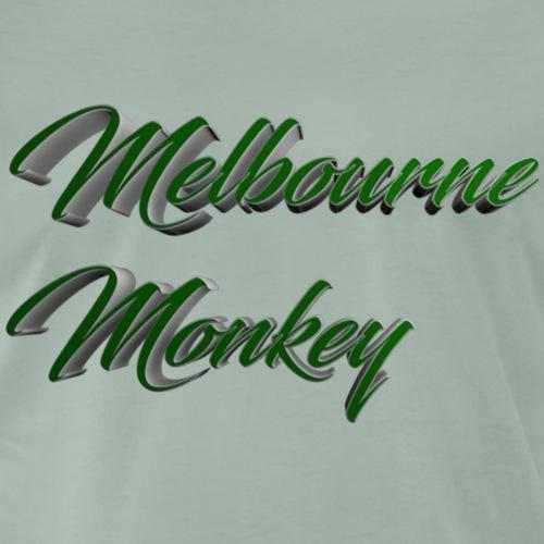 Melbourne Monkey 2 - T-shirt Premium Homme