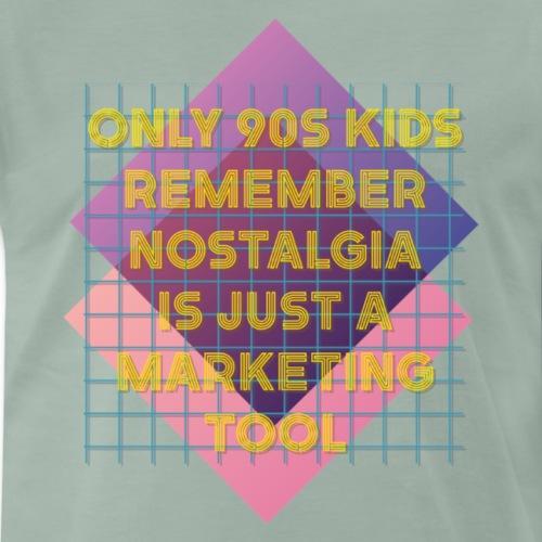 The Generation Game - Men's Premium T-Shirt