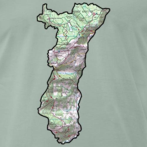 Alsace - T-shirt Premium Homme