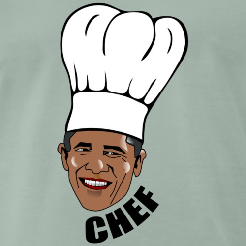 CHEF - Männer Premium T-Shirt