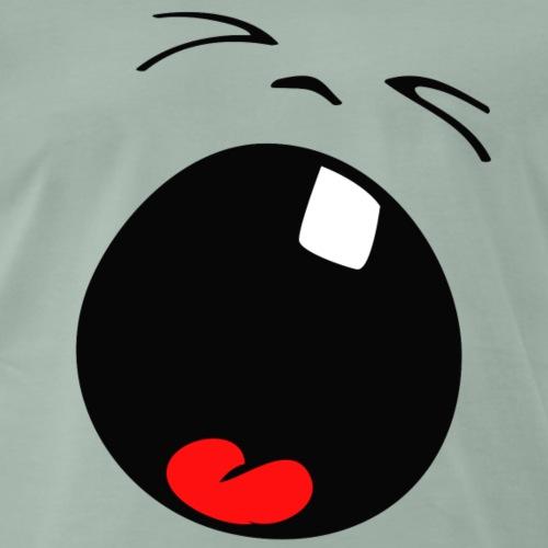 Cry Baby - Männer Premium T-Shirt