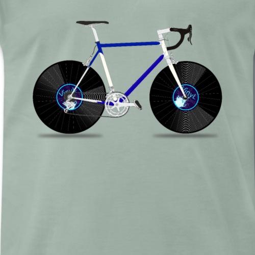 Vynil Bike Shirt - Männer Premium T-Shirt
