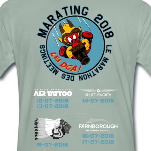 MARATING_1806 - T-shirt Premium Homme