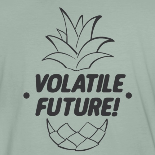 VOLATILE FUTURE! - Men's Premium T-Shirt