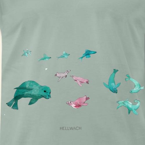Robben - Männer Premium T-Shirt