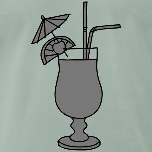 Cocktail 2 - Männer Premium T-Shirt