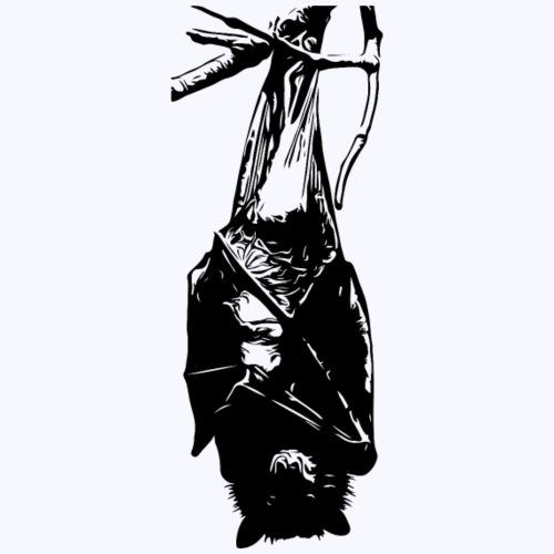 HangingBat schwarz