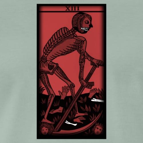 XIII - Camiseta premium hombre