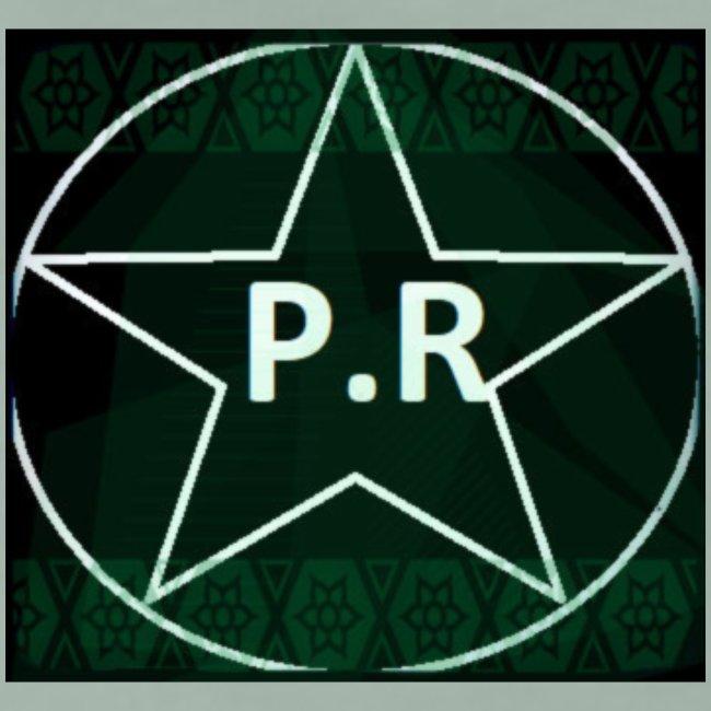 logo P.R