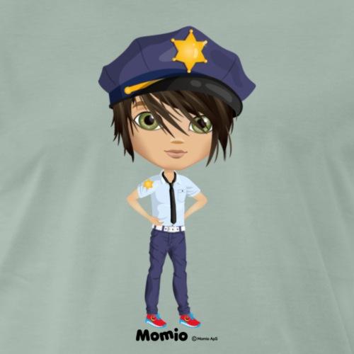 Momio police