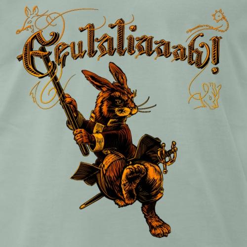 Eulalia - Männer Premium T-Shirt